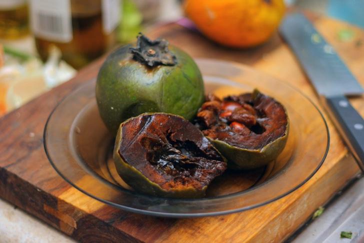 Фото №4 - Фруктовая экзотика: 10 плодов с удивительным вкусом