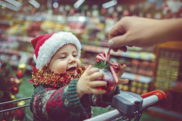 Фото №1 - Как нас обманывают в магазинах накануне праздников