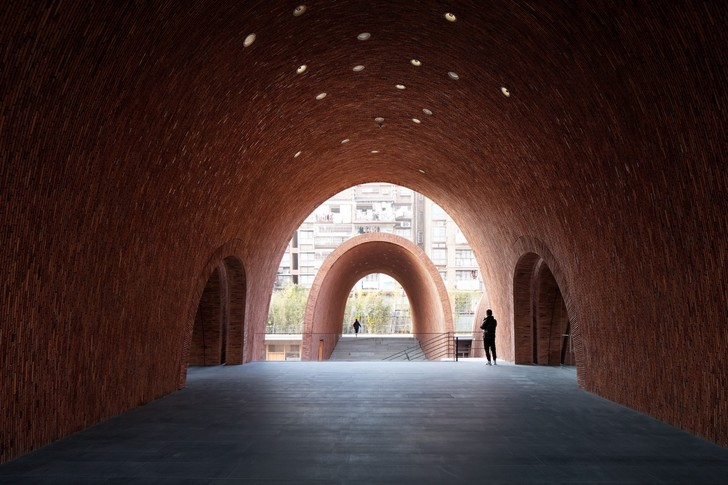 Фото №5 - Музей истории фарфора в Китае