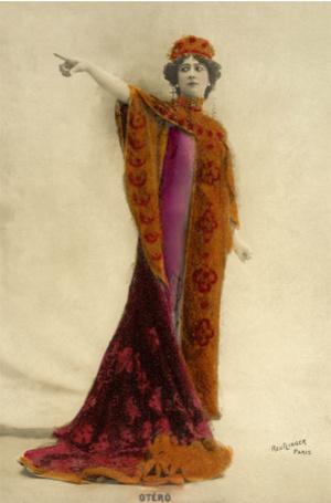 Фото №6 - Прекрасная Отеро: как парижская куртизанка свела с ума всю Европу