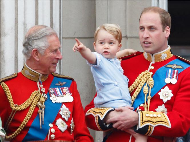 Фото №3 - Почему Кейт и Уильям прячут детей от публики на самом деле