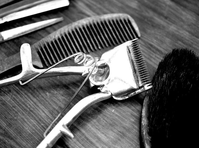 Фото №17 - 13 терминов, которые помогут понять своего парикмахера