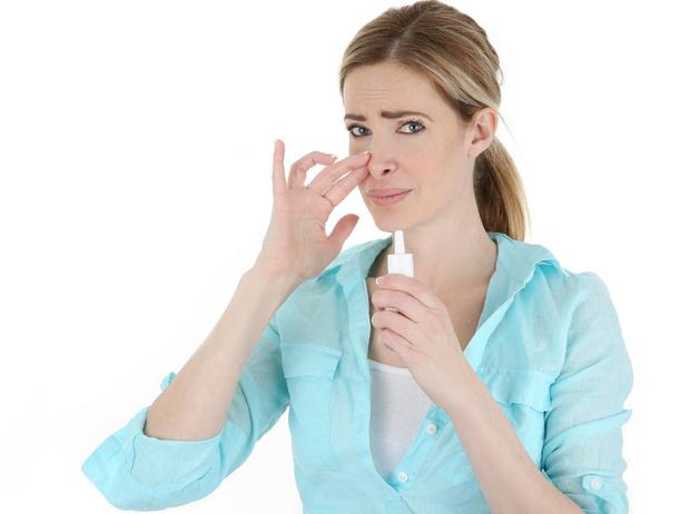 Фото №2 - Чем опасна зависимость от капель для носа, и как ее победить