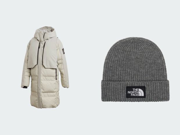 Фото №4 - Пуховик + шапка: модное сочетание для зимнего сезона