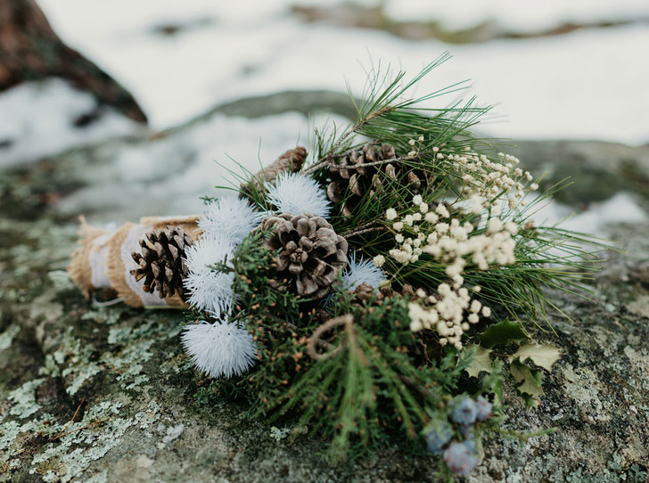 Фото №6 - 7 причин отметить свадьбу зимой