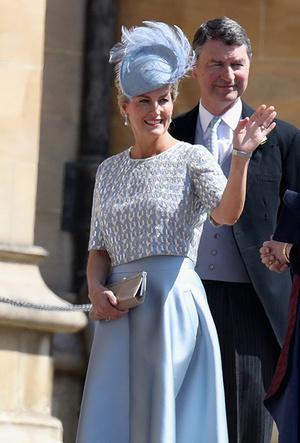 Фото №4 - Софи Уэссекская: тайная модница в королевской семье