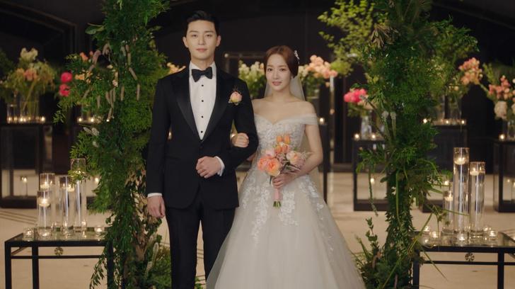 Фото №3 - 10 лучших свадеб в корейских дорамах 💕