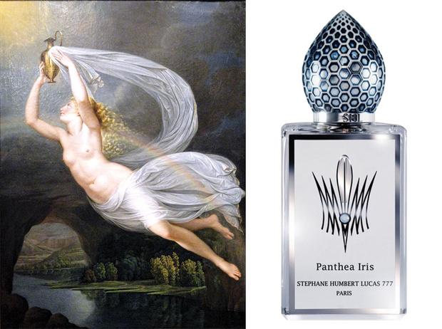 Фото №5 - Парфюмерная амброзия: три новых божественных аромата