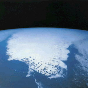 Фото №1 - Гренландия отделяется от Дании