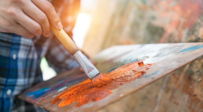Как живопись «излечила» наши токсичные отношения