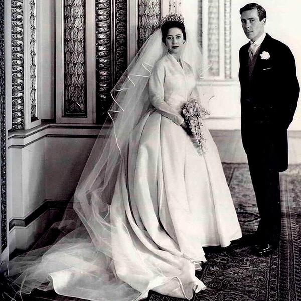 Фото №8 - Королевская свадьба #2: как выходила замуж «запасная» принцесса Маргарет