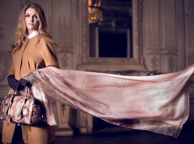 Фото №2 - Истина в зиме: осенне-зимняя коллекция аксессуаров Eleganzza