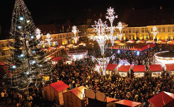 Фото №3 - Рождество в Европе: неизведанные праздничные маршруты