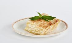 Картофель гратен «Дофинуа»