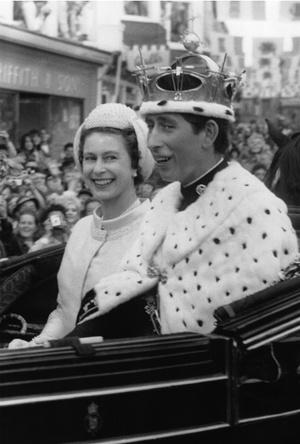 Фото №3 - Почему Чарльз может стать последним принцем Уэльским