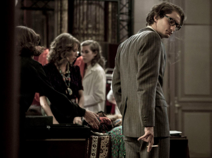 Фото №14 - 13 самых стильных фильмов за всю историю кинематографа