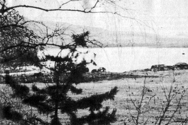 Фото №1 - Над рекой хор деревень