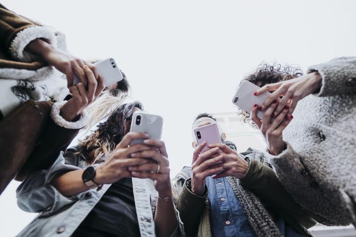 Фото №1 - 9 способов, которые помогут проводить меньше времени в социальных сетях