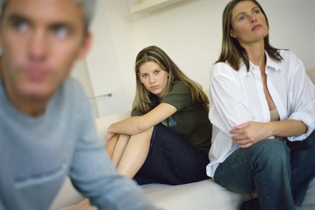 Фото №3 - Need Help: Что делать, если родители тебя не понимают 😥