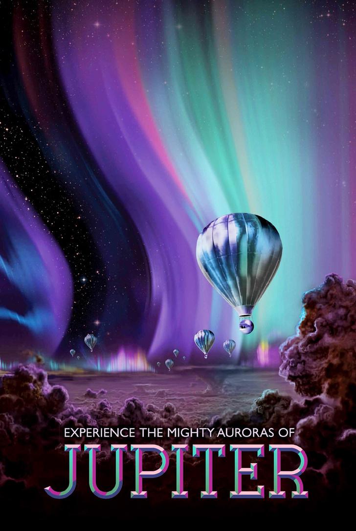 Фото №7 - Где может скрываться внеземная жизнь: обитатели ледяных лун Юпитера и Сатурна