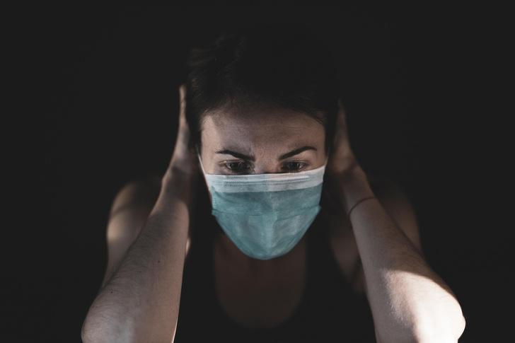 Может ли из COVID-19 и гриппа появиться супер-мутант