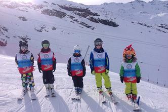 Фото №2 - 8 Марта в детском горнолыжном клубе Crystal Istra