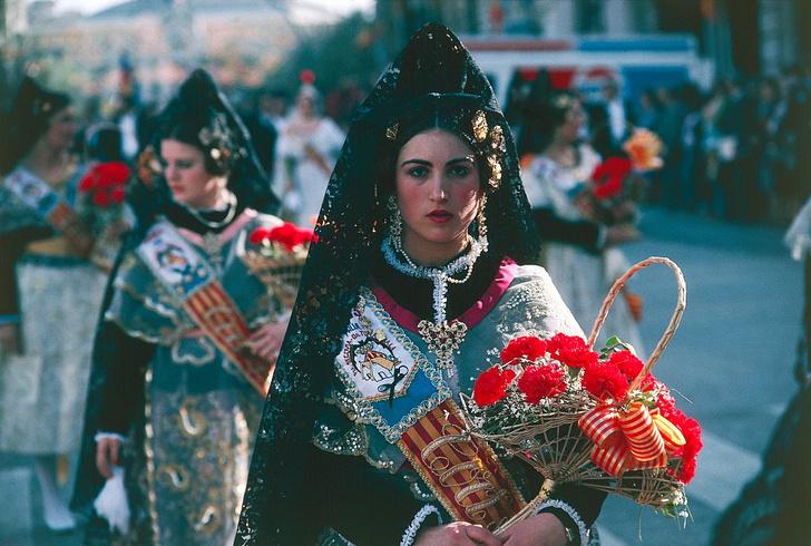 Фото №3 - Весне — дорогу: как в Валенсии отмечают Фальяс