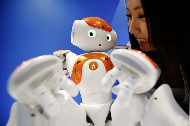 Фото №15 - Революция роботов