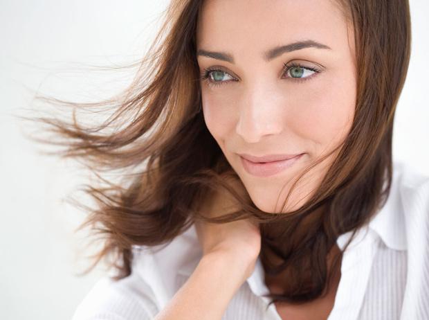 Фото №2 - Как не навредить волосам этой зимой