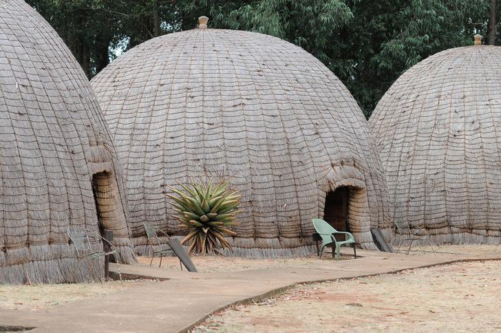 Фото №10 - Свазиленд-Эсватини: старое королевство с новым именем