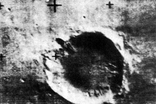 Фото №1 - Марс мнимый и подлинный