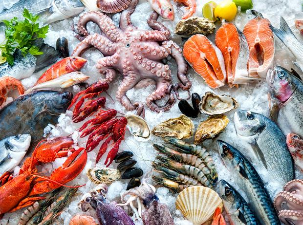 Фото №1 - Как правильно выбирать морепродукты: советы эксперта