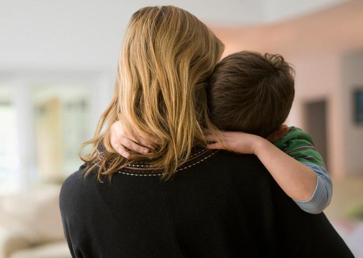 Фото №1 - «Папа с нами больше не живет»: 4 правила, как строить жизнь ребенка после развода