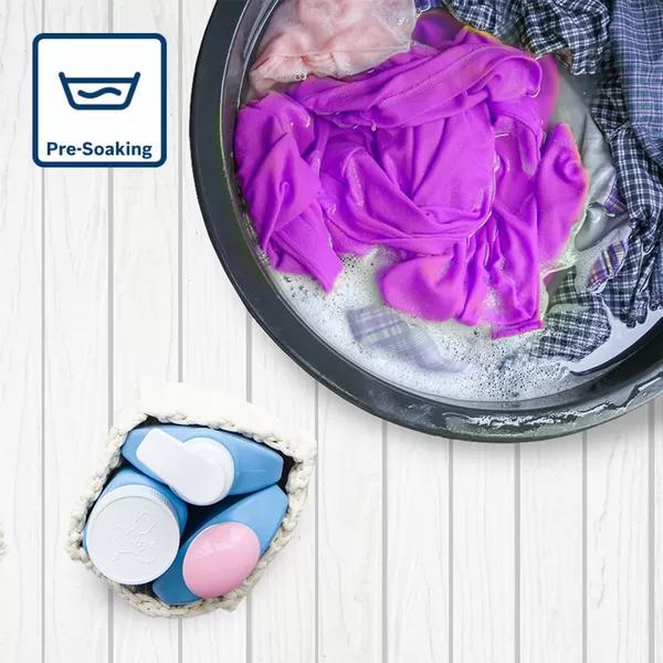 Фото №3 - Новая линейка узких стиральных машин Bosch PerfectCare