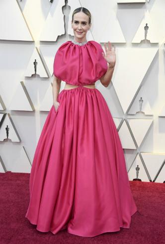 Фото №16 - «Оскар-2019»: лучшие образы церемонии награждения