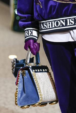 Фото №46 - Тепло рук: самые модные перчатки и варежки этой зимы