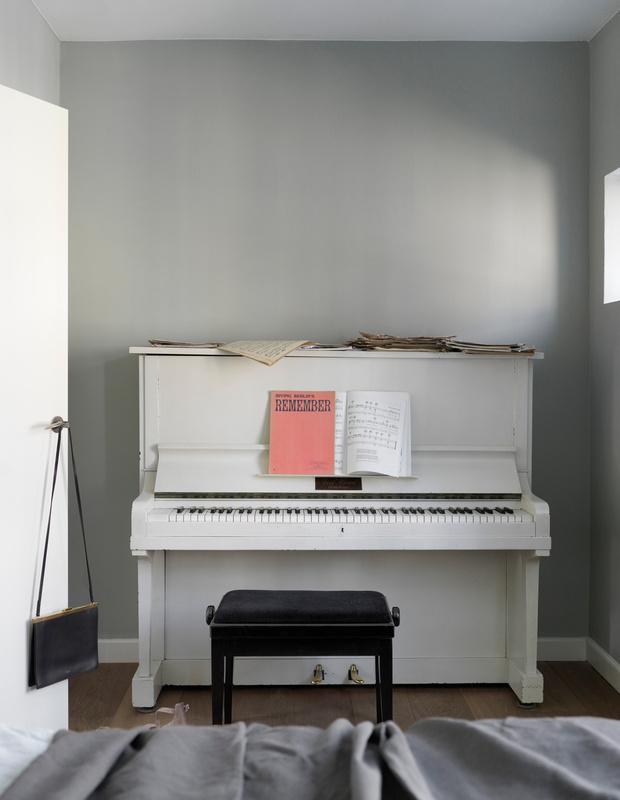 Фото №8 - Квартира дизайнера Мии Лагерман в Копенгагене