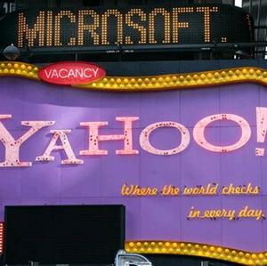 Фото №1 - Google против Microsoft