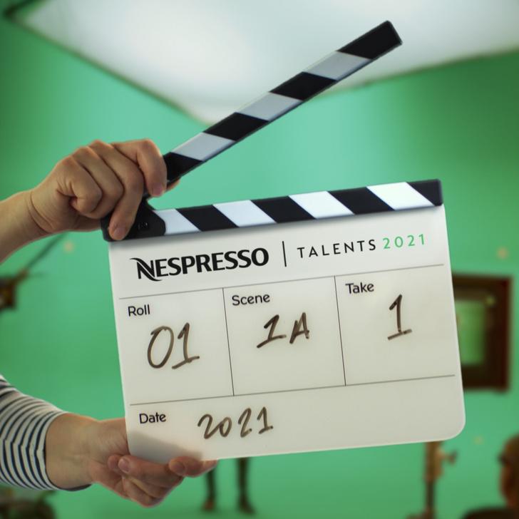 Фото №3 - Nespresso Talents: международный конкурс короткометражных фильмов