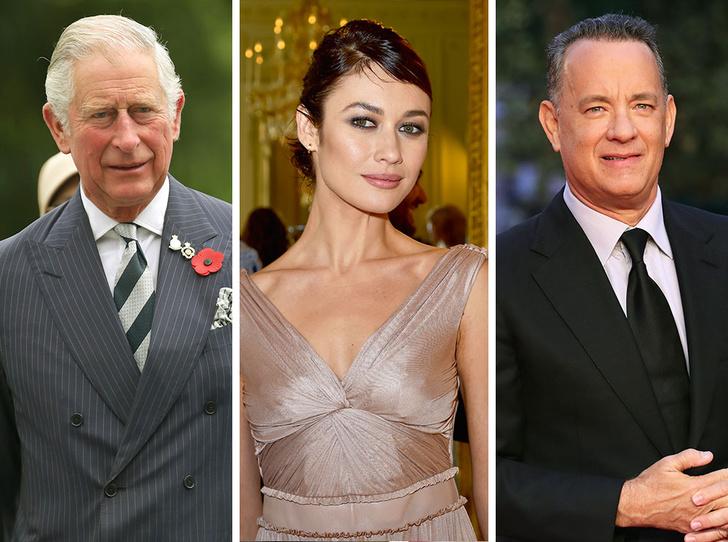 Фото №1 - Касается каждого: звезды, политики и монаршие особы, заболевшие коронавирусом