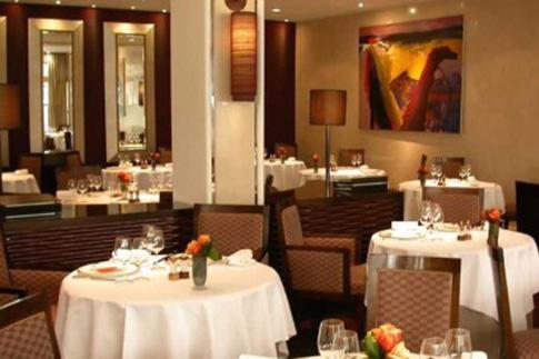 Фото №3 - Лучшие рестораны Лондона: выбор шеф-повара Дениса Калмыша