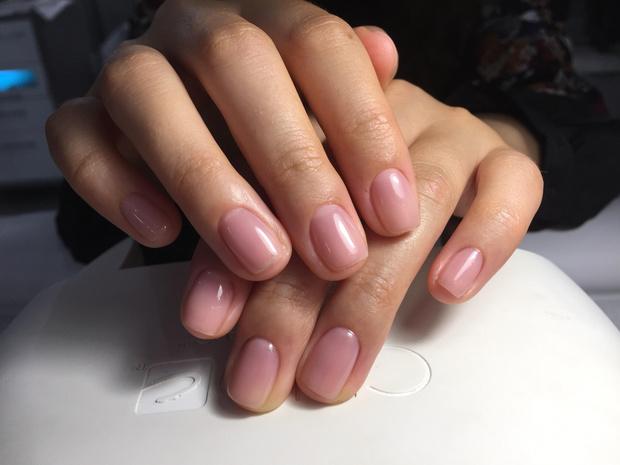 Маникюр в Sparkle Beauty Bar - отзывы