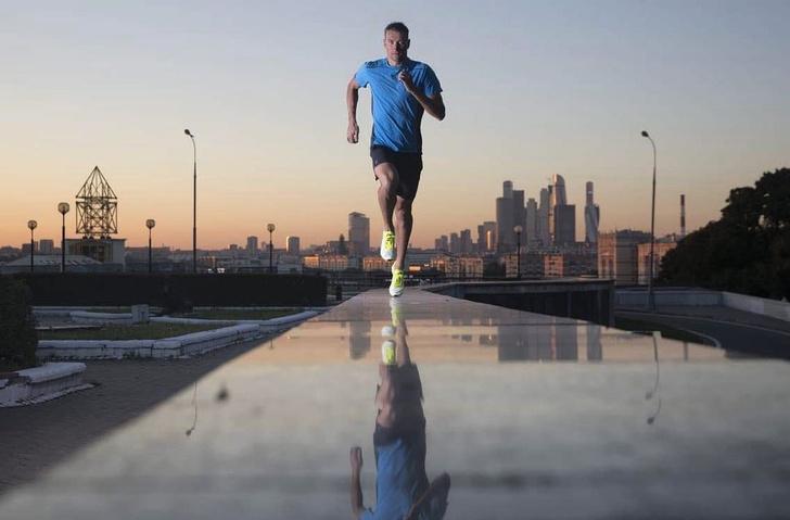 Фото №1 - 8 упражнений для эффективной растяжки перед бегом