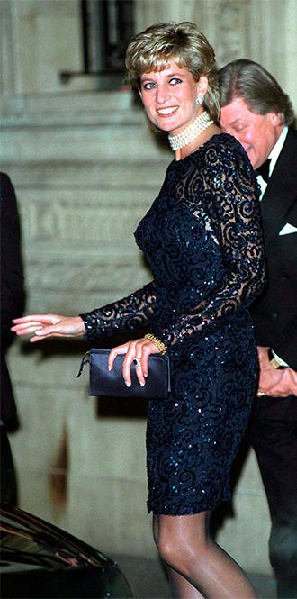 Фото №7 - 6 фактов о стиле принцессы Дианы, которые доказывают, что она была настоящей fashionista