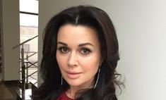 Состояние здоровья актрисы Анастасии Заворотнюк 18 августа 2021 года: исключение из правил