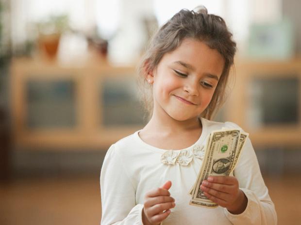 Фото №5 - «Правило трех S» и другие секреты воспитания детей от бизнесменов из списка Forbes