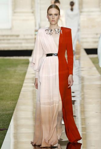 Фото №7 - Да здравствует король: Givenchy Couture FW18