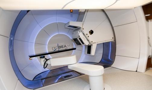 Фото №1 - В 2018 году 100 петербуржцев с опухолями мозга бесплатно получат протонную терапию