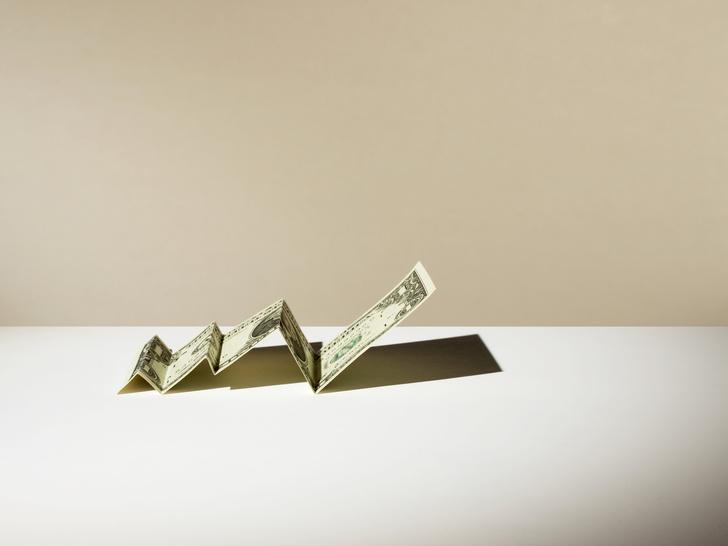 Фото №2 - Как накопить миллион рублей за 5 лет: советы инвестора