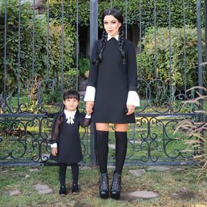 Фото №5 - 5 простых костюмов на Хэллоуин, которые можно найти в своем шкафу прямо сейчас
